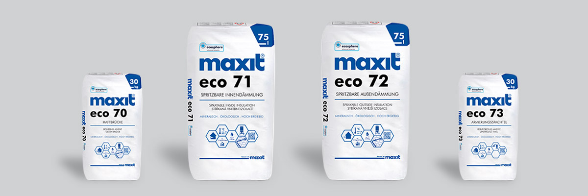 maxit ecosphere | product
